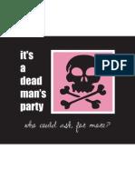 Dead Mans Party