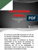 Carcinoma Renal 1