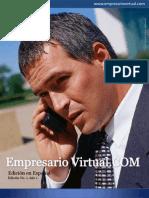 Revista Digital - Empresario Virtual.com - Edición 1