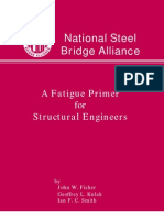 Fatigue Primer for Engineers