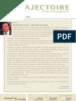 Trajectoire n°40 - Mai2008 - Plan Hopital 2012