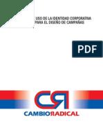 Manual Imagen Institucional