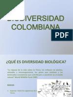 Biodiversidad colombiana