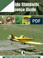Pesticide Guide