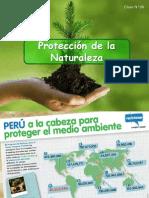 8-Proteccion y Degradacion de La Naturaleza 2011