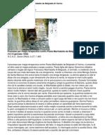 Il Processo Contro Paola Machialatto Da Belgrado Di Varmo
