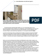 Calabria Tra Misteri e Presenze - Le Case Abbandonate Solo Dall'uomo *Parte 1*
