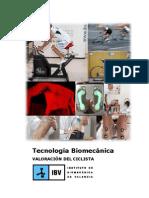 IBV Catalogo Valoracion Ciclista
