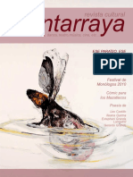 Mantarraya Revista Cultural No 2