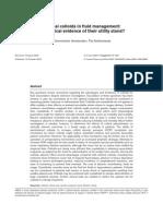 albumin dan koloid dalam resusitasi