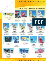 Supplement Catalog Feb/March 2008