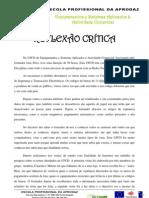 PRA de Equipamentos e Sistemas Aplicados á Actividade Comercial
