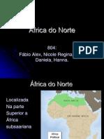 África do Norte