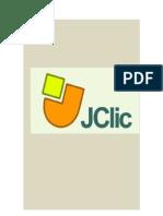Manual Instructivo Jclic