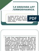 2° principio de termodinamica