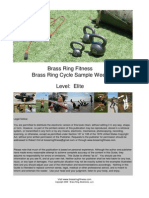 Brass Ring Cycle Free Elite