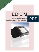 General Ida Des Einstalación Edilim