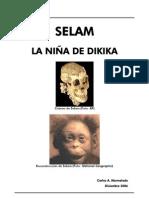 selam-la niña de dikika