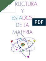 Estructura y Estados de La Materia