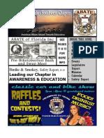 Southwest Chapter of ABATE of Florida September 2011 Newsletter