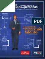 20º Congreso Peruano de Gestión de Personas
