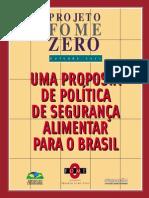 Projeto Fome Zero