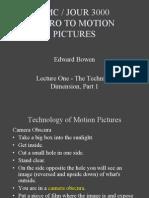 Lec 1 Tech Dim DT