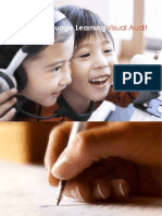 Virtual Language Learning
