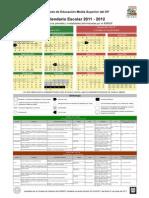 calendario5IEMS2011-2012