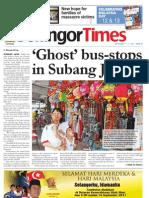 Selangor Times Sept 9 - 11, 2011 / Issue 40