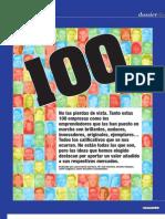 100 Ideas de Negocio