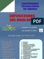 DEFINICIONES_ISO9000