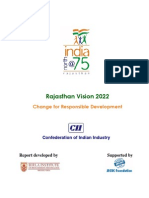 Final Rajasthan Vision 2022-7 Feb 09