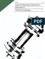 Manual - Coupling - Flexibox TSK and TSB Flexible Couplings (From v425)