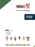 KIKIYO Company Profile 2010