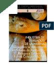APPCC EMpresas Derivados de Harinas