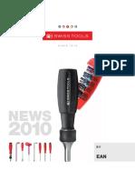 Pb Swiss Tools Catalogue