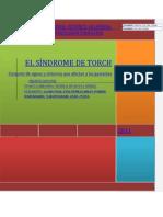 SINDROME DE TORCH