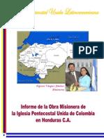 Informe Misionero_honduras_sept - 2008
