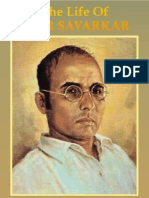 The Life of Swatantra Veer Savarkar