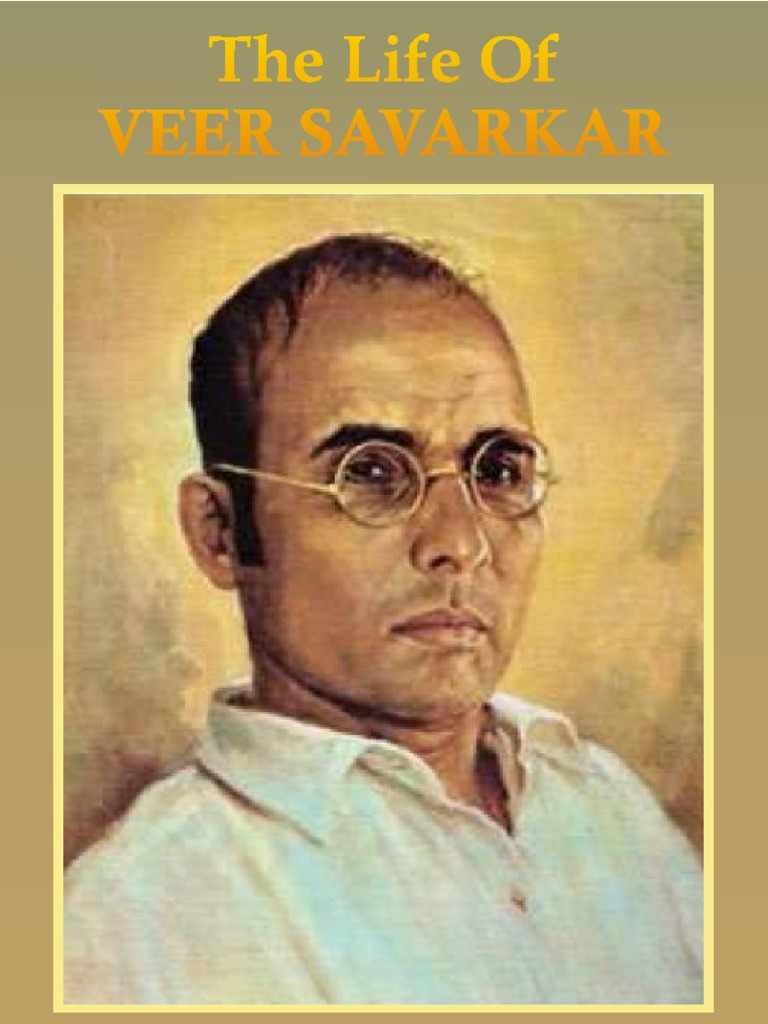 essay on swatantra veer savarkar