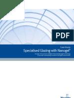 Nanogel Brochure