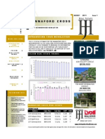 Hannaford Cross Newsletter Summer 2011