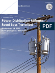 Background Paper Power Distribution Reforms Road Less Travelled
