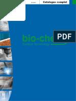 Bio-Circle Catalogue Complet