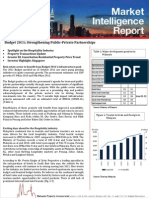Mpi Market Report October 2010