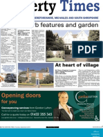Hereford Property Times 08/09/2011