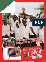 IHH Humanitarian Relief Magazine 46