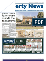 Malvern Property News 09/09/2011