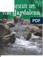 ¿Rescate del Río Magdalena? - Juan Tonda